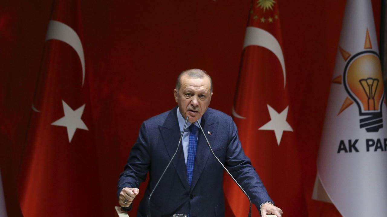 Başkan Erdoğan'dan Malazgirt Zaferi paylaşımı