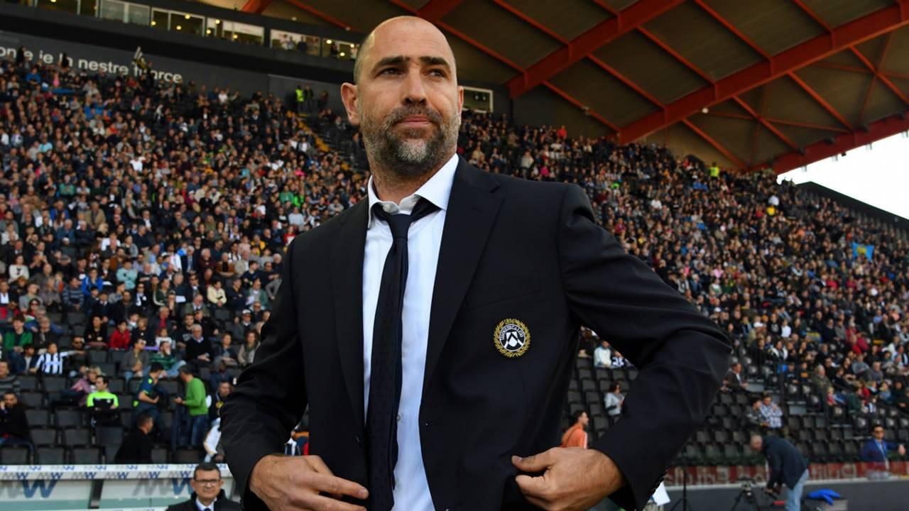 Tudor Juventus'a geri dönüyor