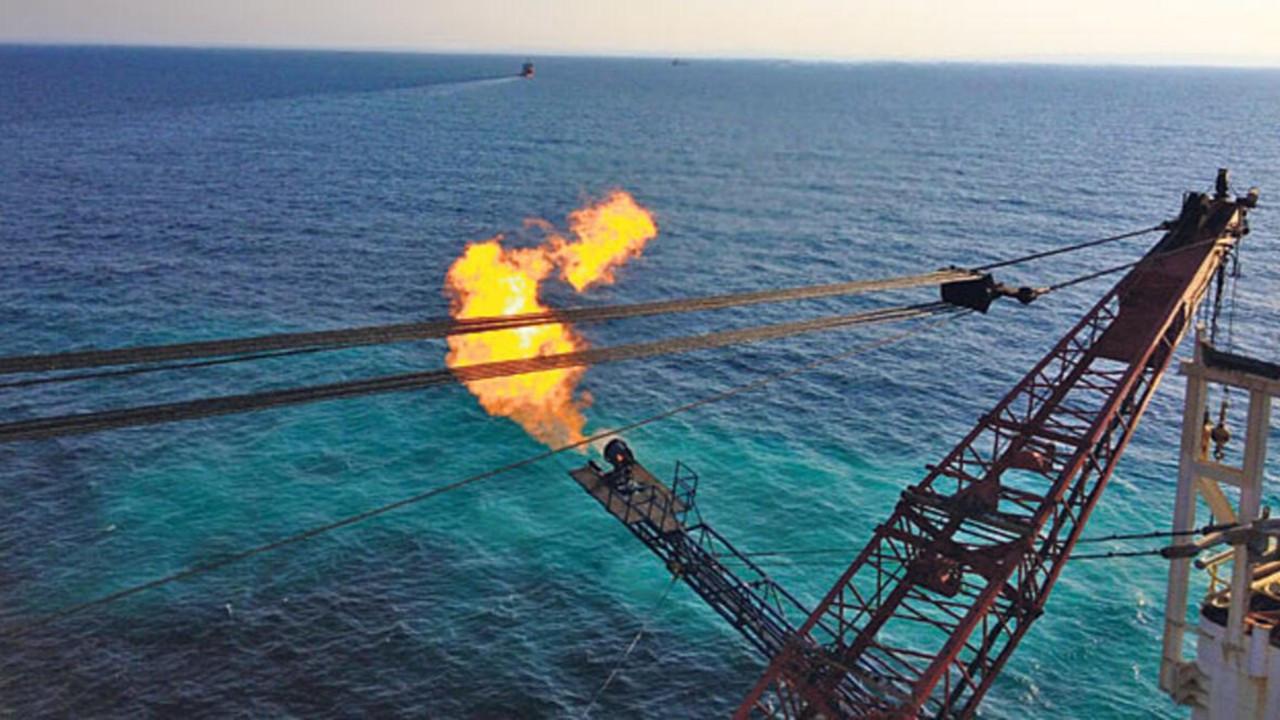 Azerbaycan gazı TANAP ile Avrupa'ya taşınıyor