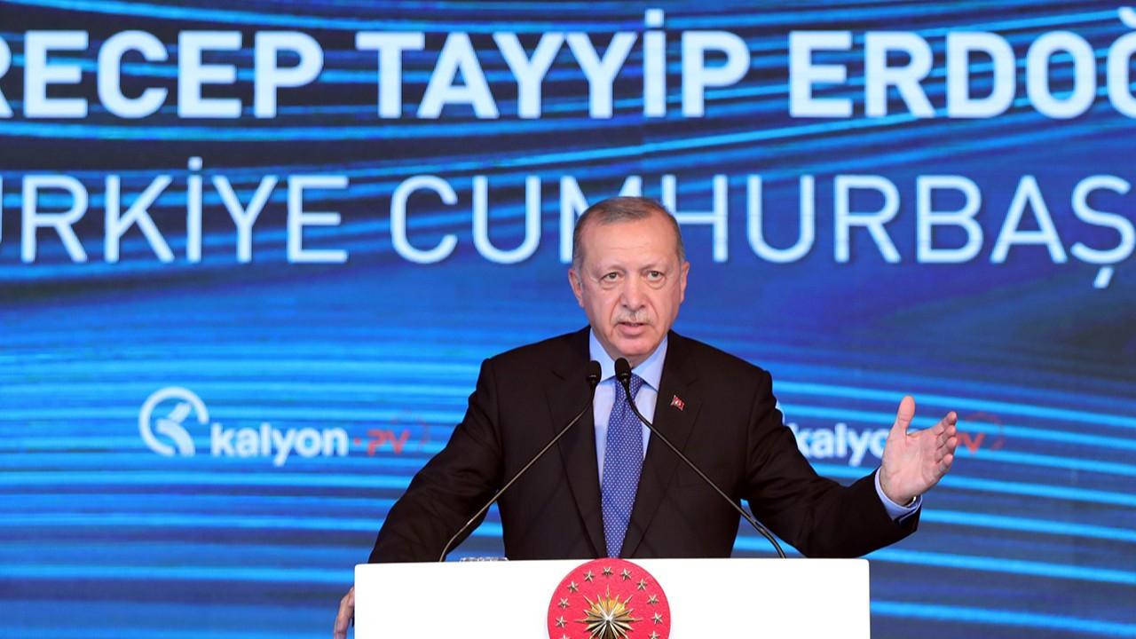 Giresun'da, Başkan Erdoğan bekleniyor