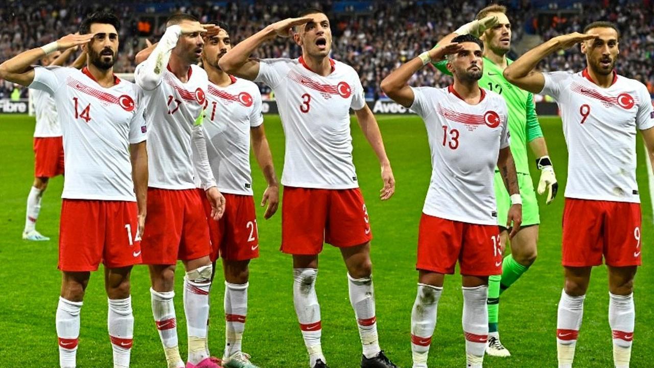 Millilerin rakibi Macaristan