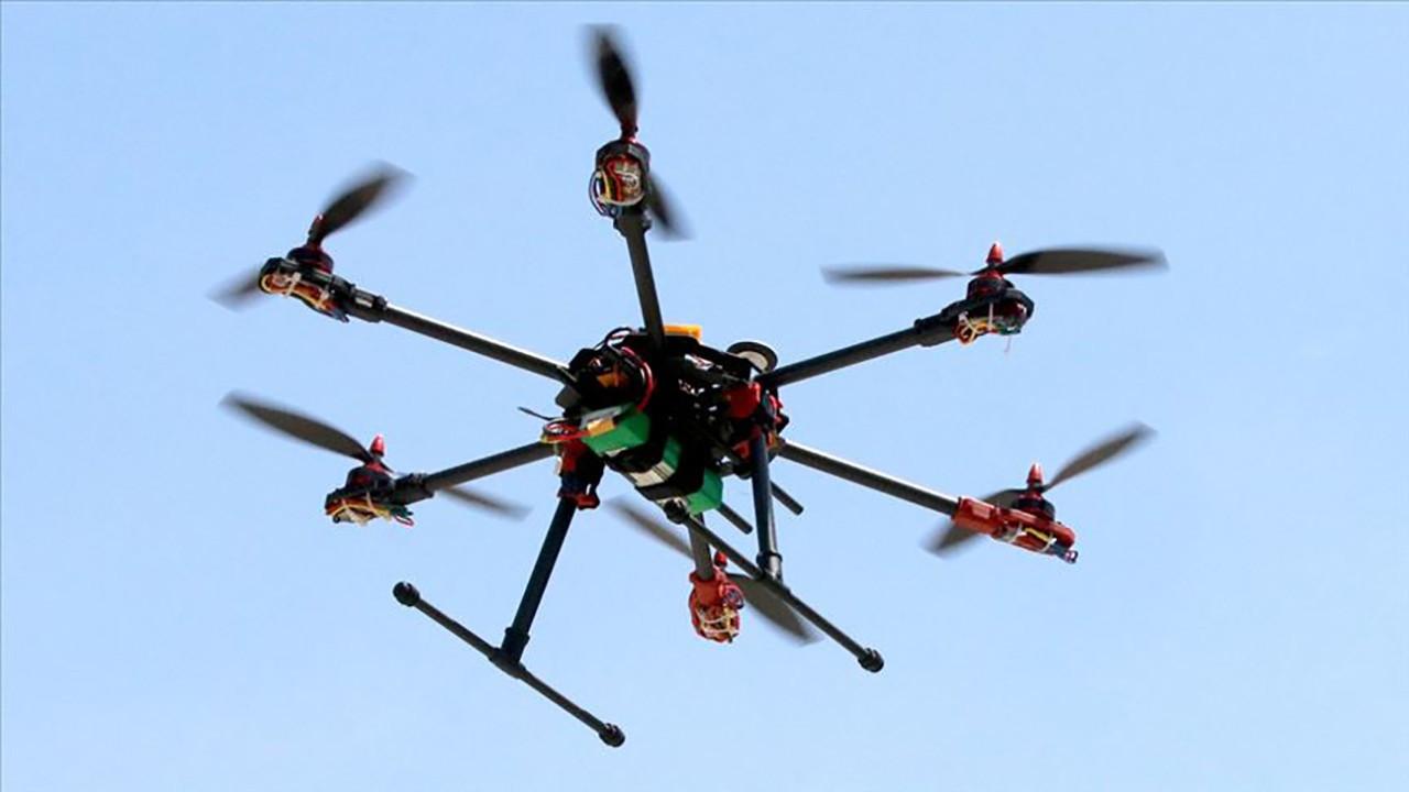 Drone Şampiyonası Gaziantep'te