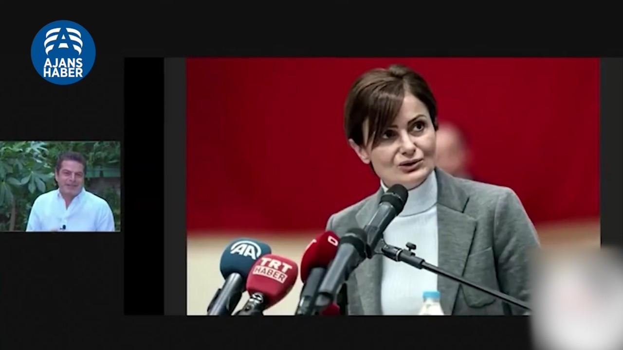 Kaftancıoğlu'na Atatürk eleştirisi