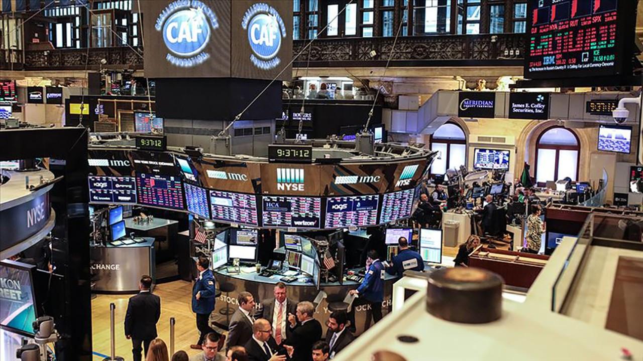 Küresel piyasalar negatif