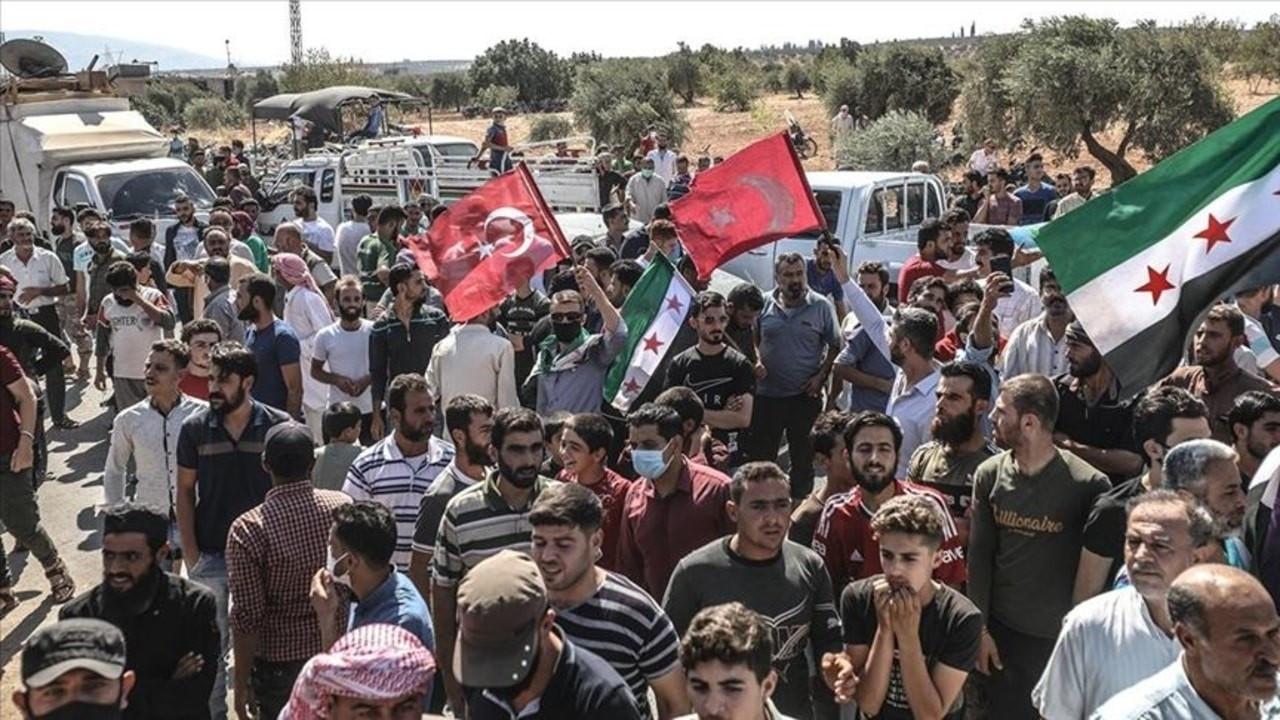 İdlib'de TSK'ya tam destek!