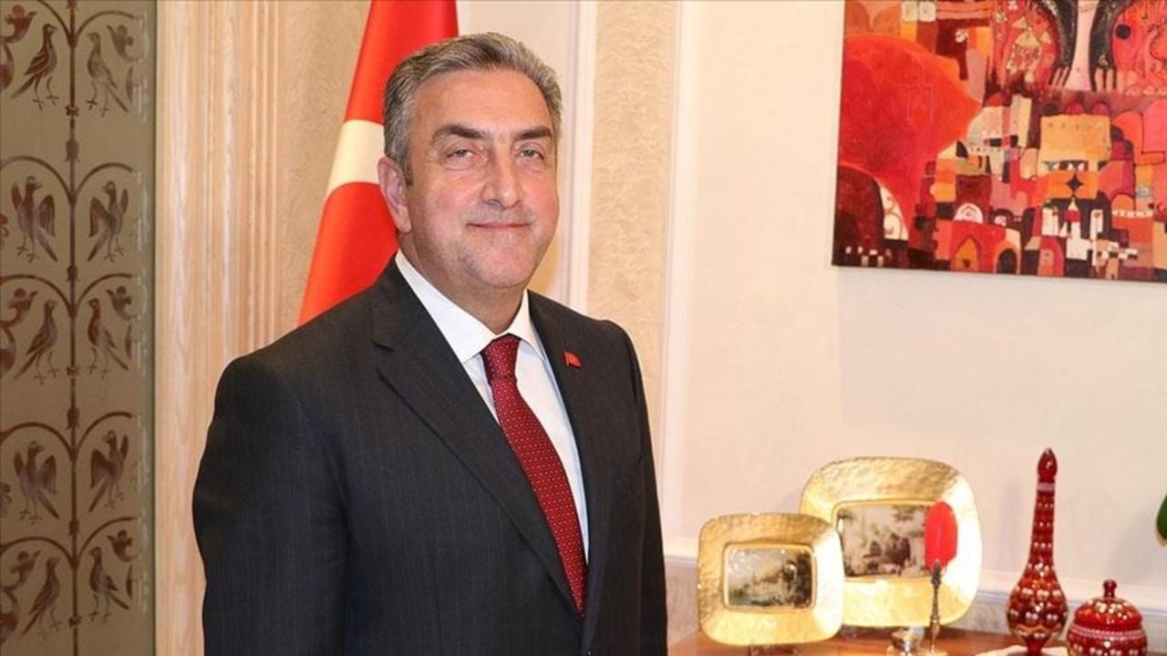 Uzay alanında Türkiye-Ukrayna iş birliği gelişiyor