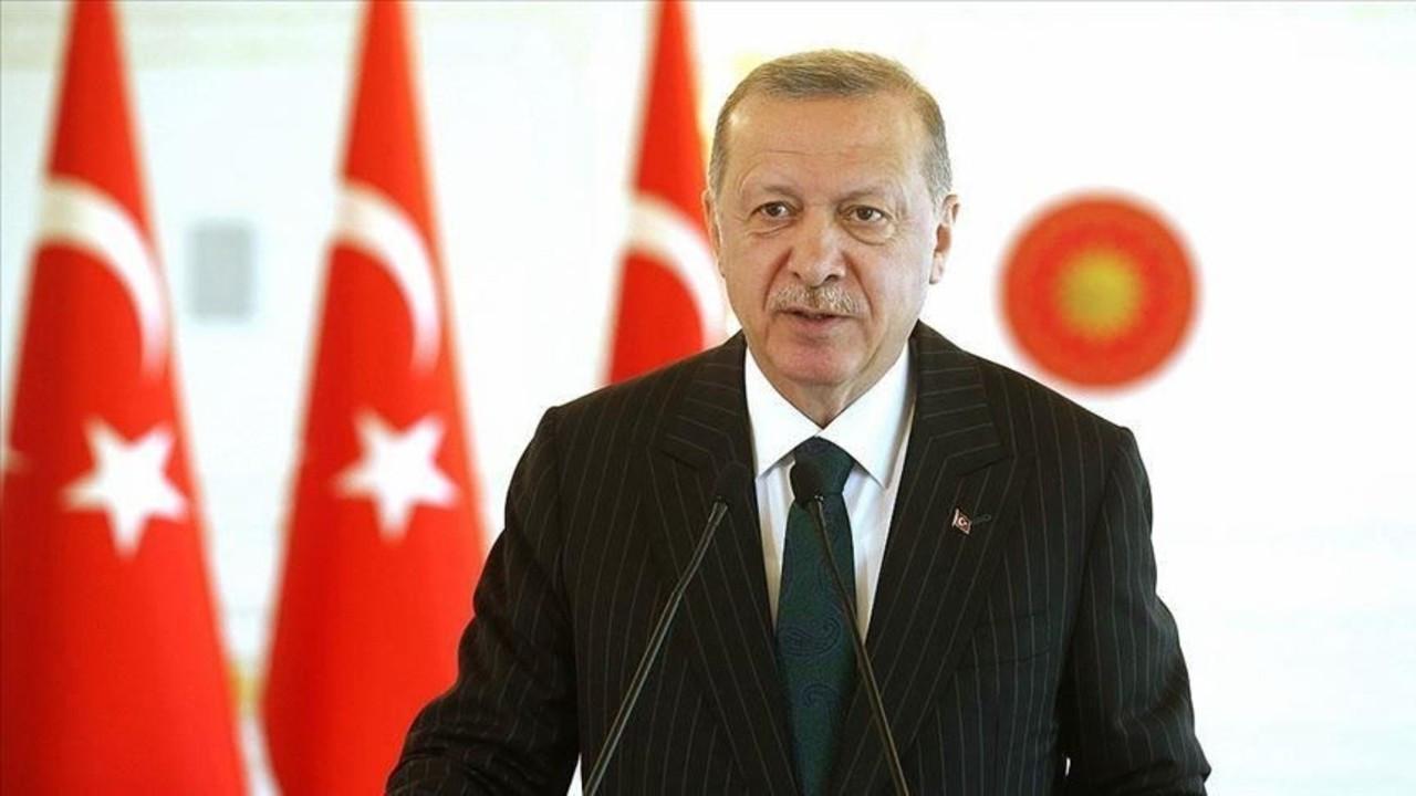 Erdoğan: Asırlık uyanışımızı önleme gayretindeler