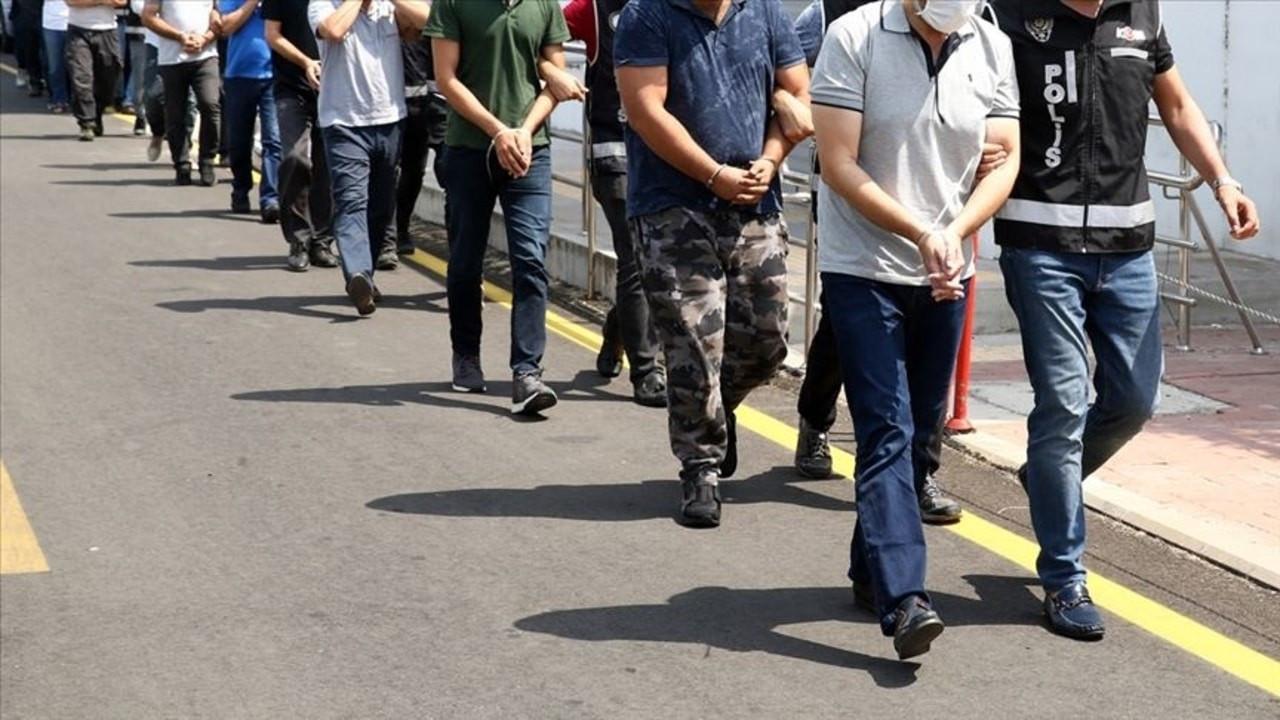 Malatya'da PKK propagandası yapanlara operasyon