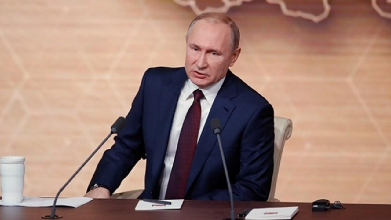 Rusya'da enerji gelirleri payı yüzde 30'a düşecek
