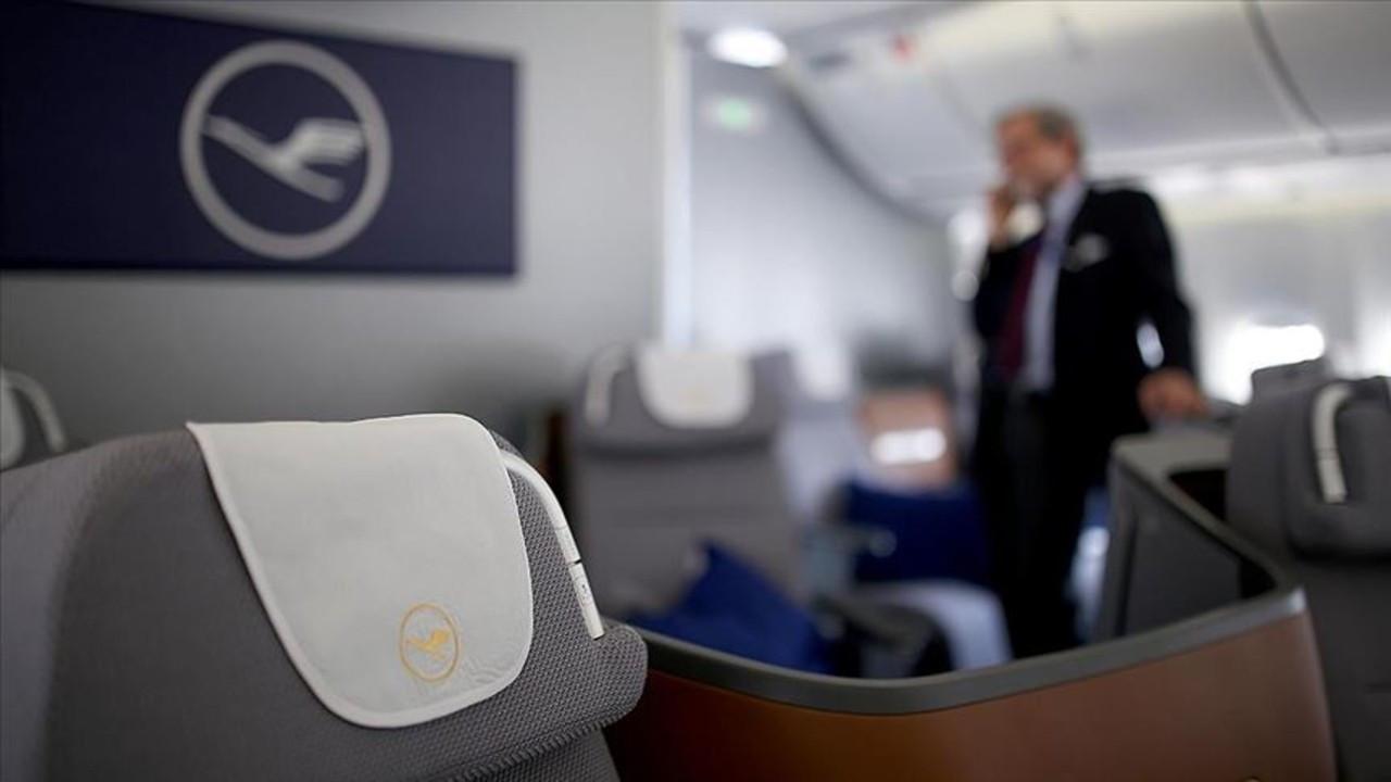 Alman Lufthansa daha fazla işçiyi çıkaracak