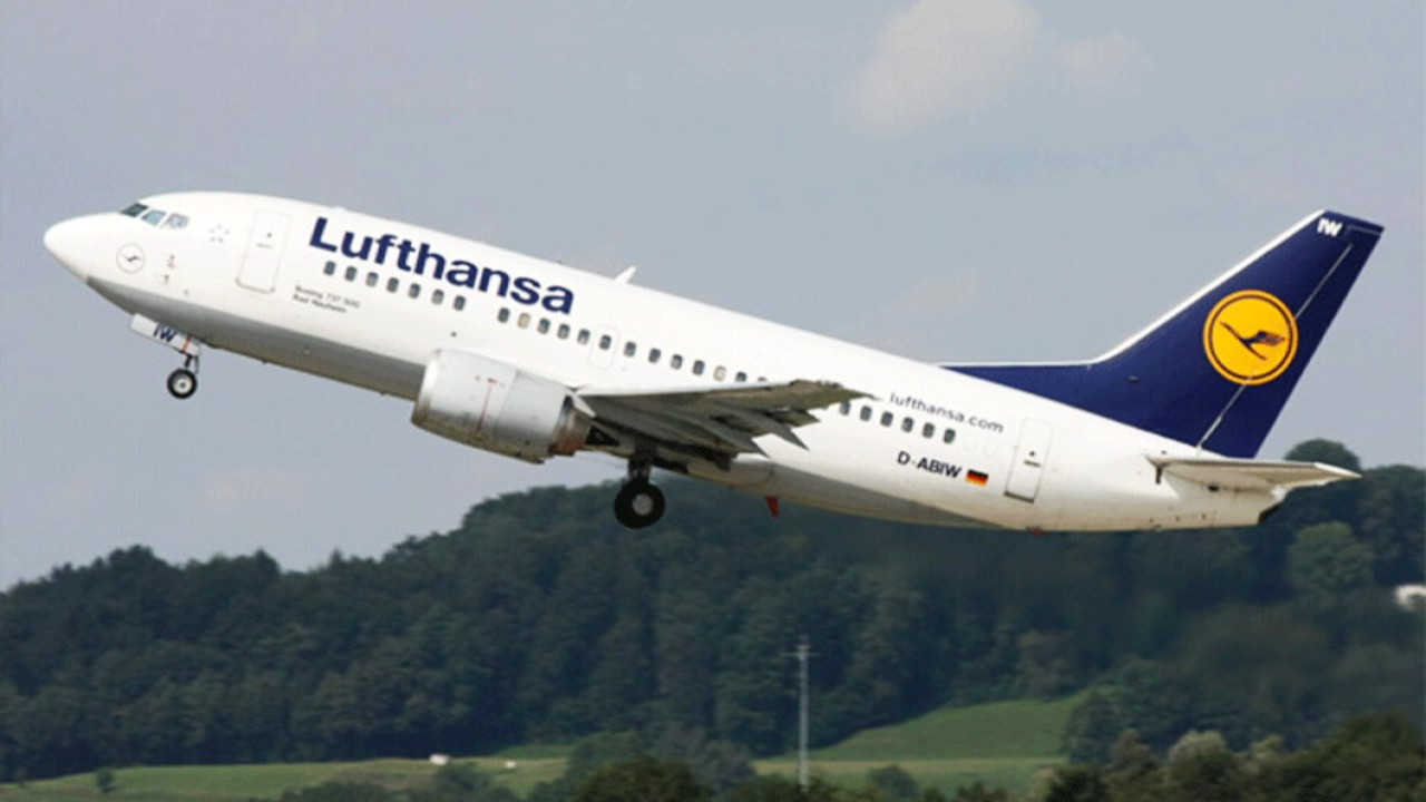 Alman Lutfhansa, 1100 pilot ile yollarını ayırıyor