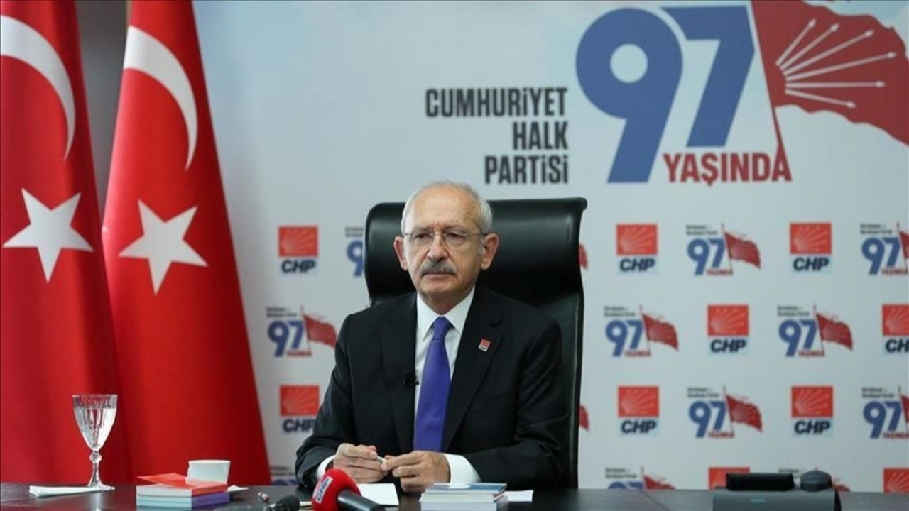 Kılıçdaroğlu'nun HDP'ye kesintisiz desteği