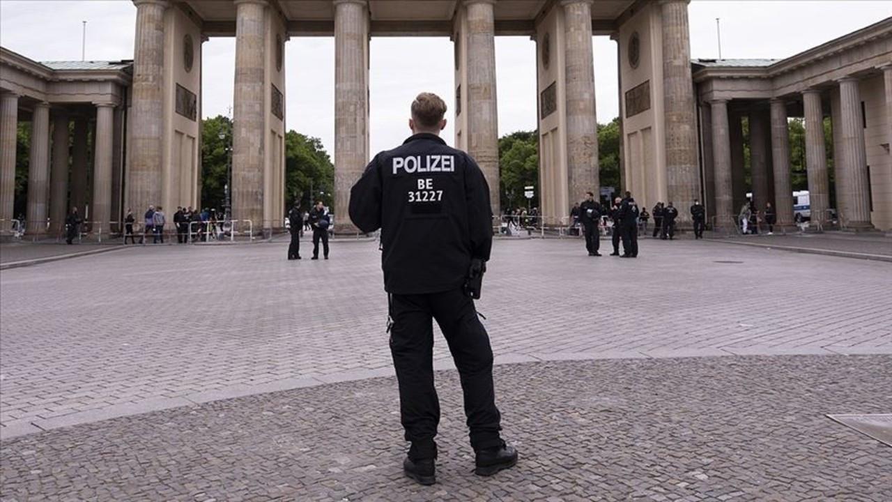 Almanya'da aşırı sağ tehlikesi