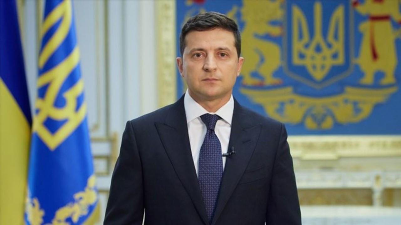Ukrayna'dan Azerbaycan'a destek