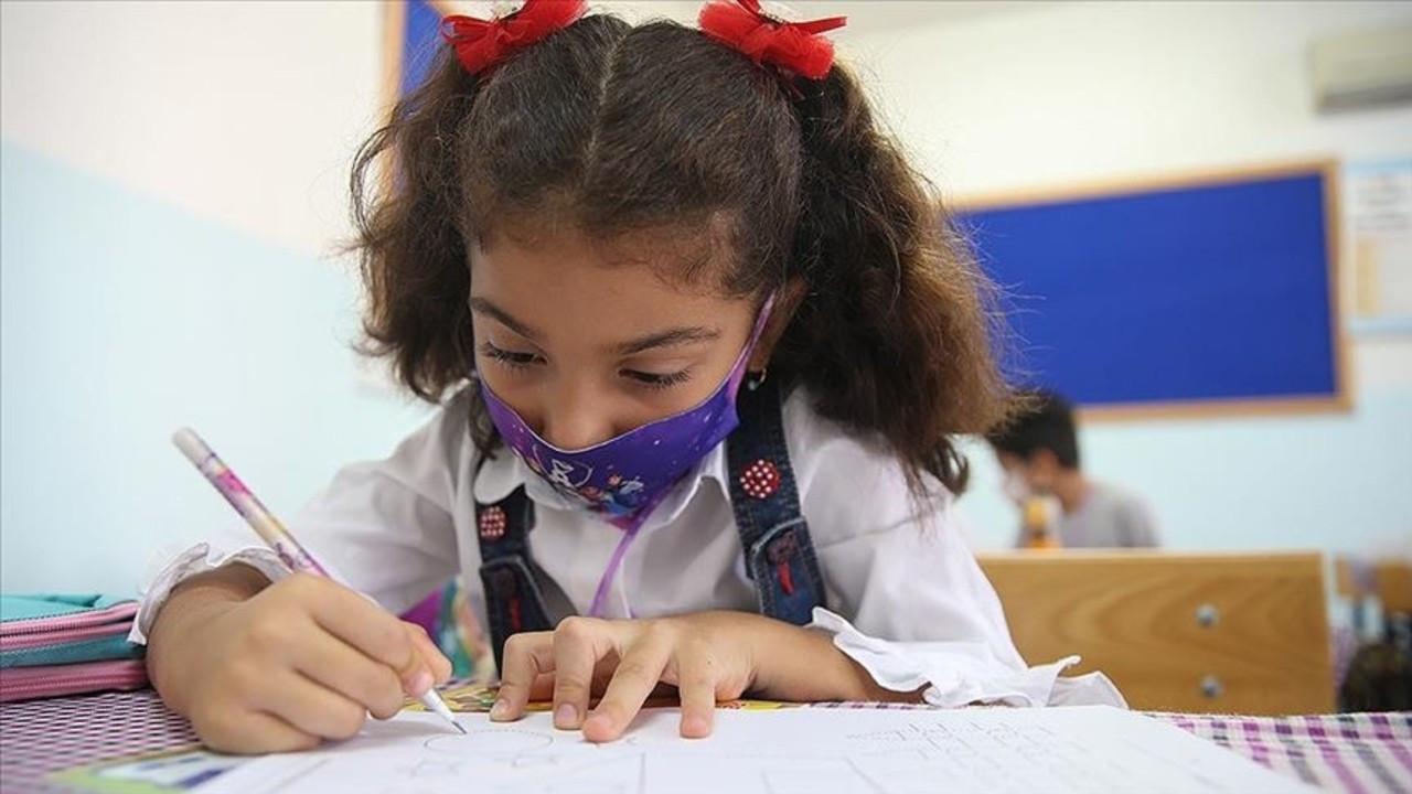 2,3,4,8, 12. sınıflar 12 Ekim'de eğitime başlıyor