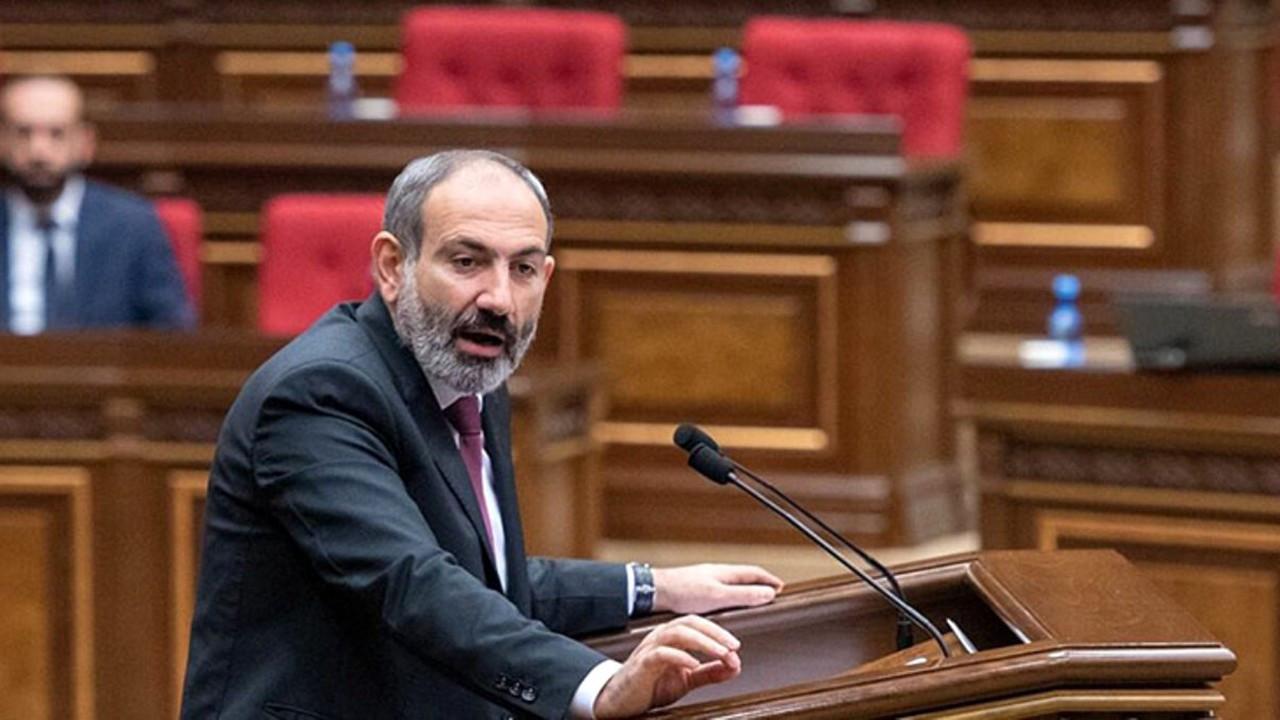 Ermenistan'da iç hesaplaşma!