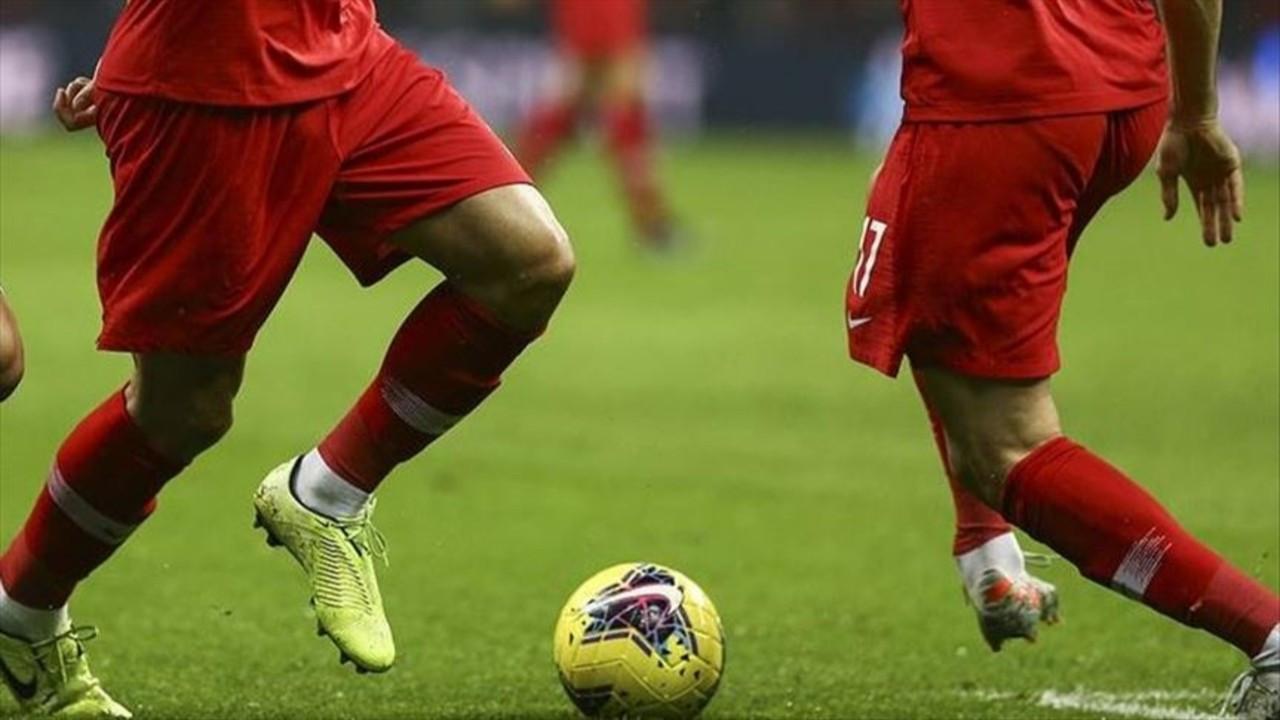 Galatasaray ile Ümit Milli Takım maçında gol yok