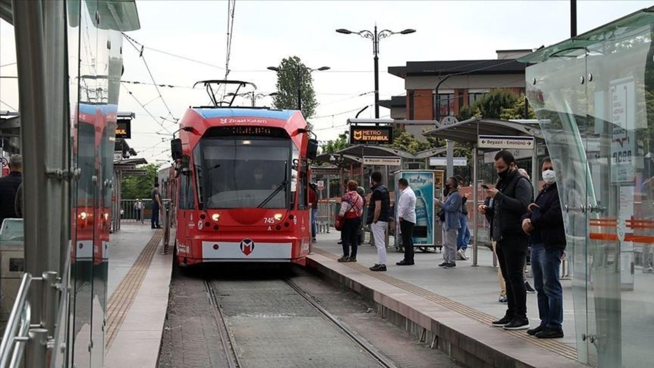 İstanbul'da yarın toplu ulaşım ücretsiz olacak
