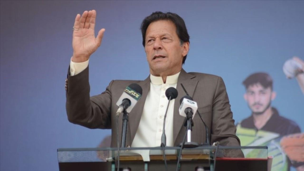 Pakistan'dan Hindistan'a diyalog için 6 şart