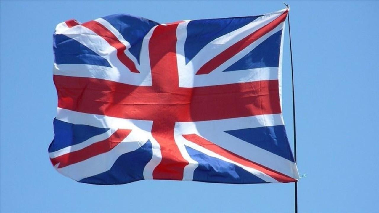 İngiltere'nin Bağdat Büyükelçisinden flaş açıklama