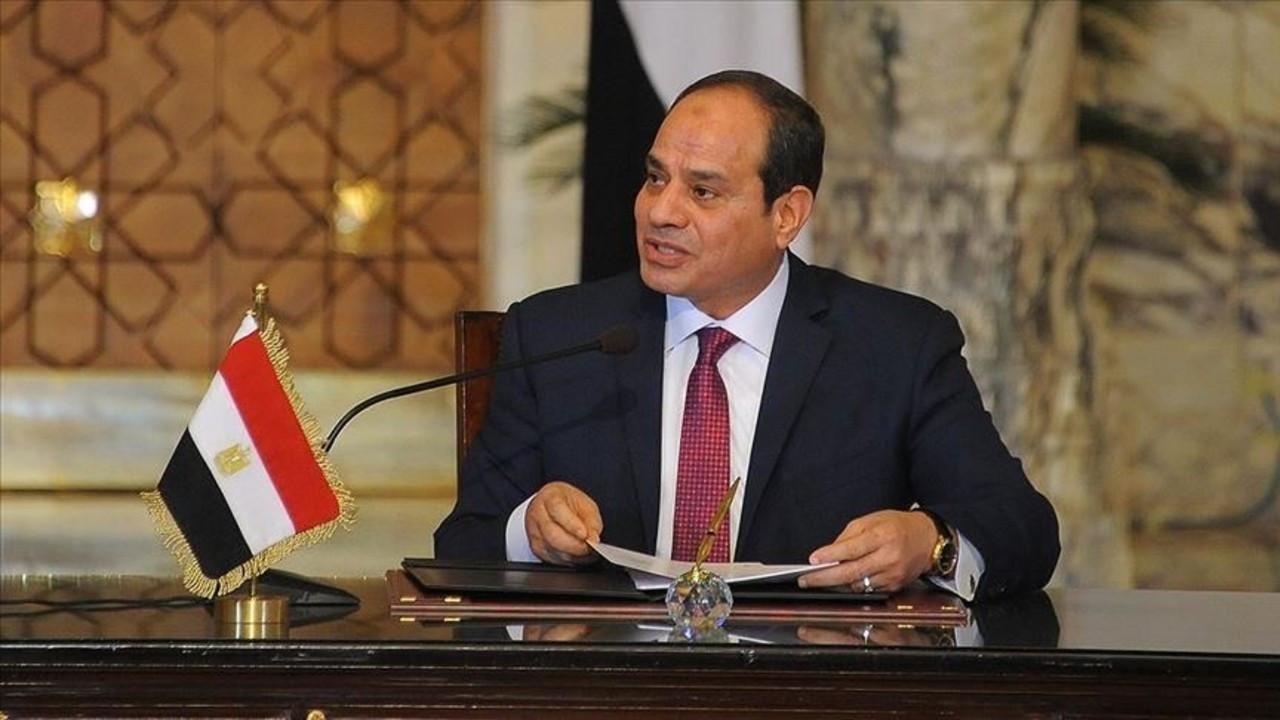 ABD'de parlamento üyelerinden Sisi'ye çağrı