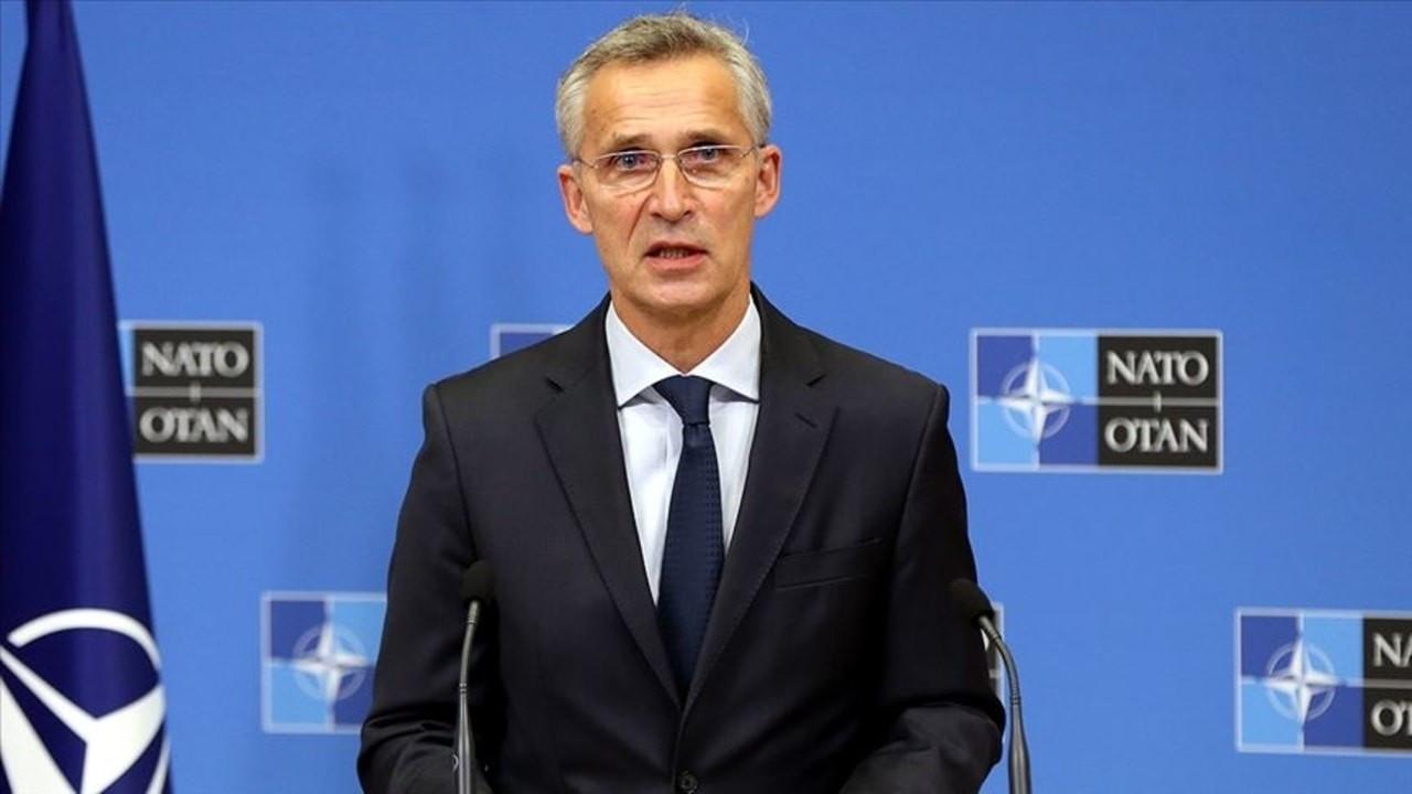 NATO:Dağlık Karabağ'daki çatışmanın tarafı değiliz