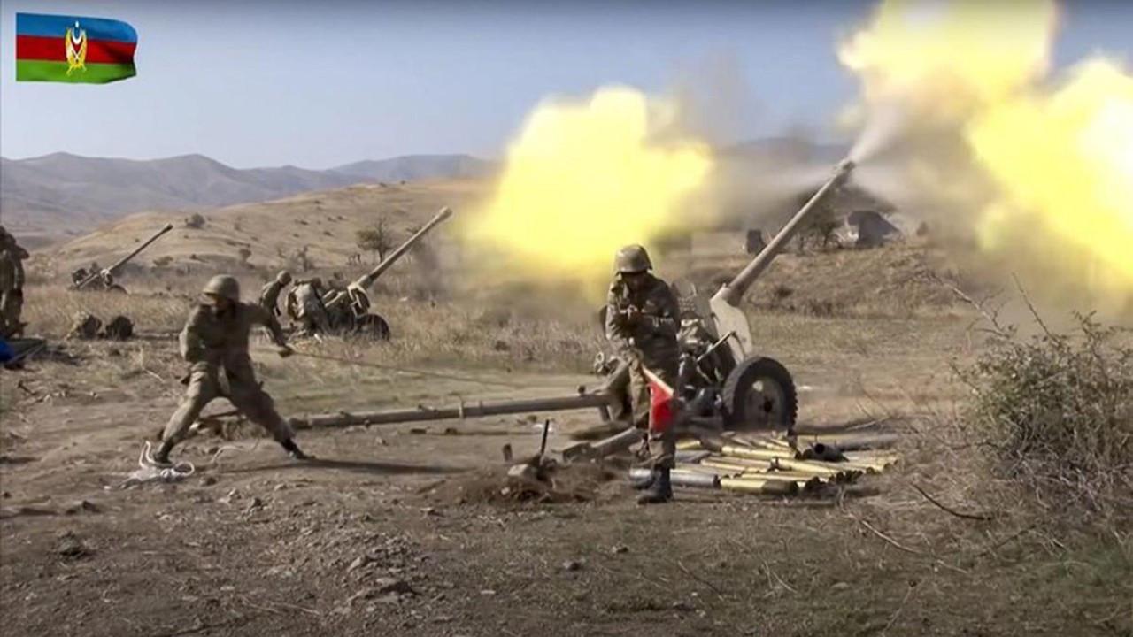 Ermenistan bir kez daha bozguna uğradı!