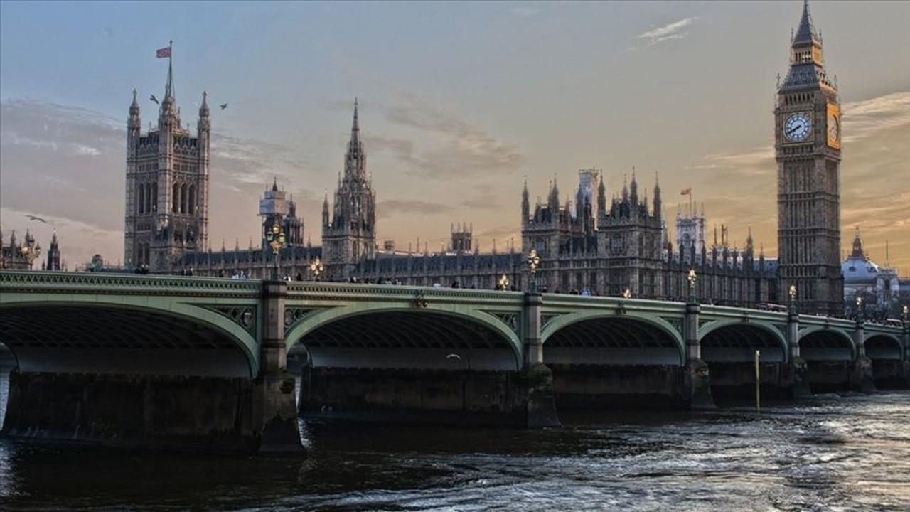 İngiltere'de terör tehdidi alarmı