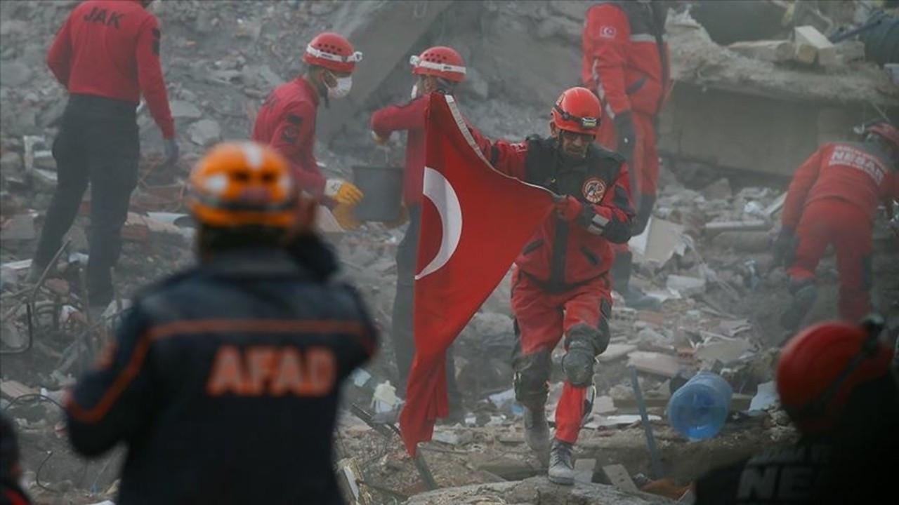 Arama kurtarmanın 'gönüllü' kahramanları
