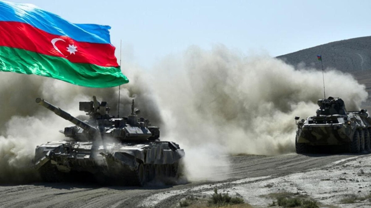 Azerbaycan son bilançoyu açıkladı