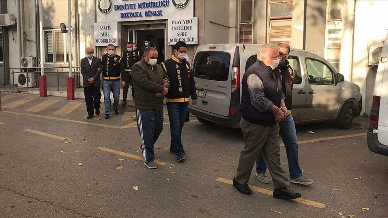 İzmir depremine ilişkin 7 tutuklama