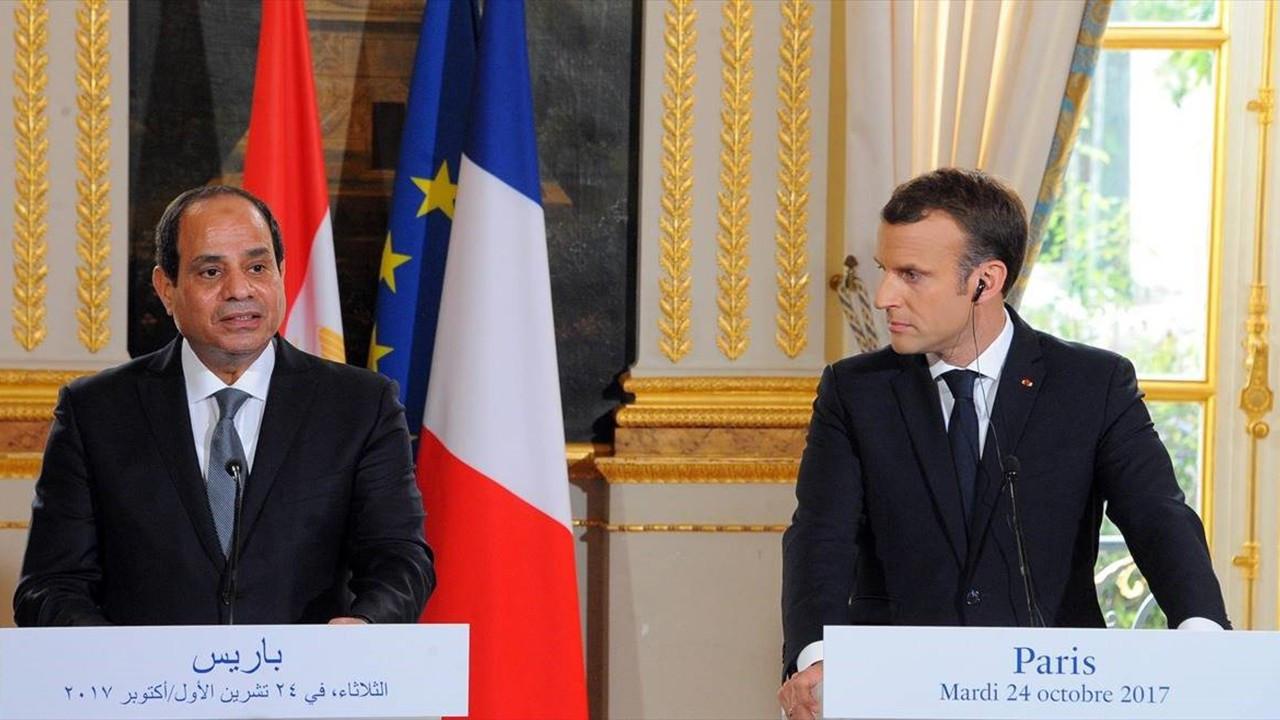 """""""Paris'in yaptığı açıklamayı reddediyoruz"""""""