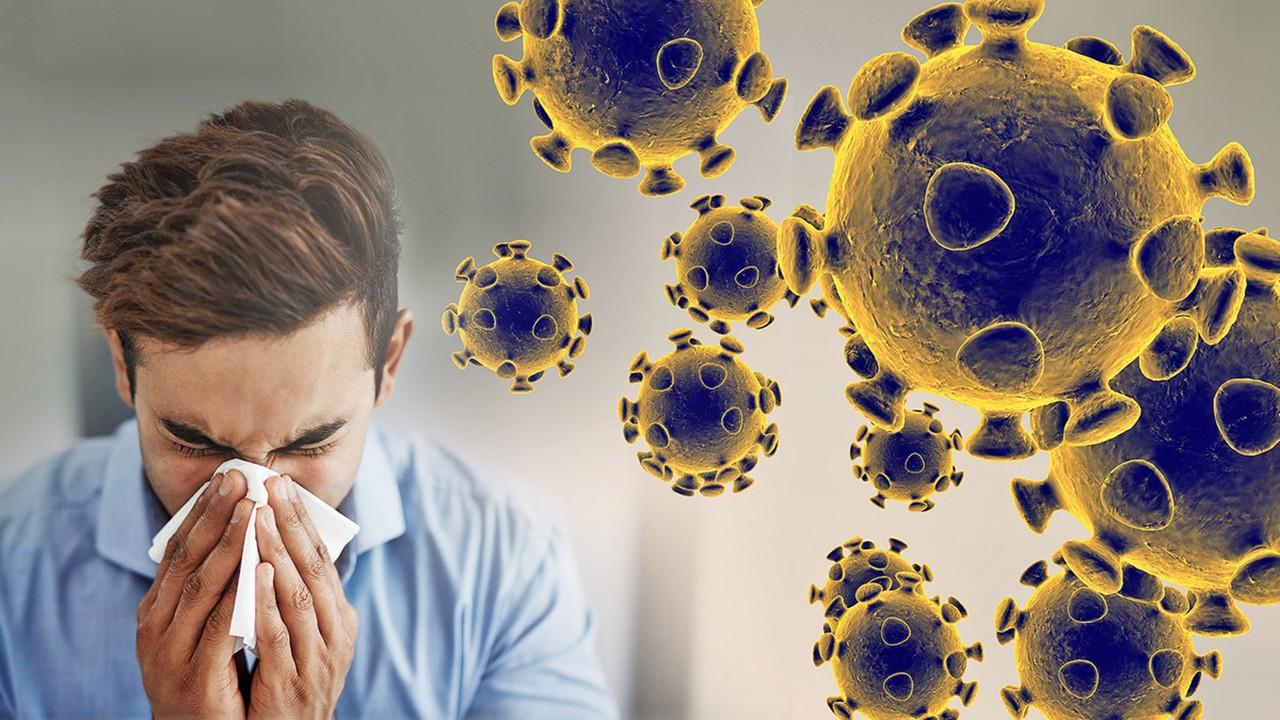 Koklamak koronavirüsten korunmaya yetiyor