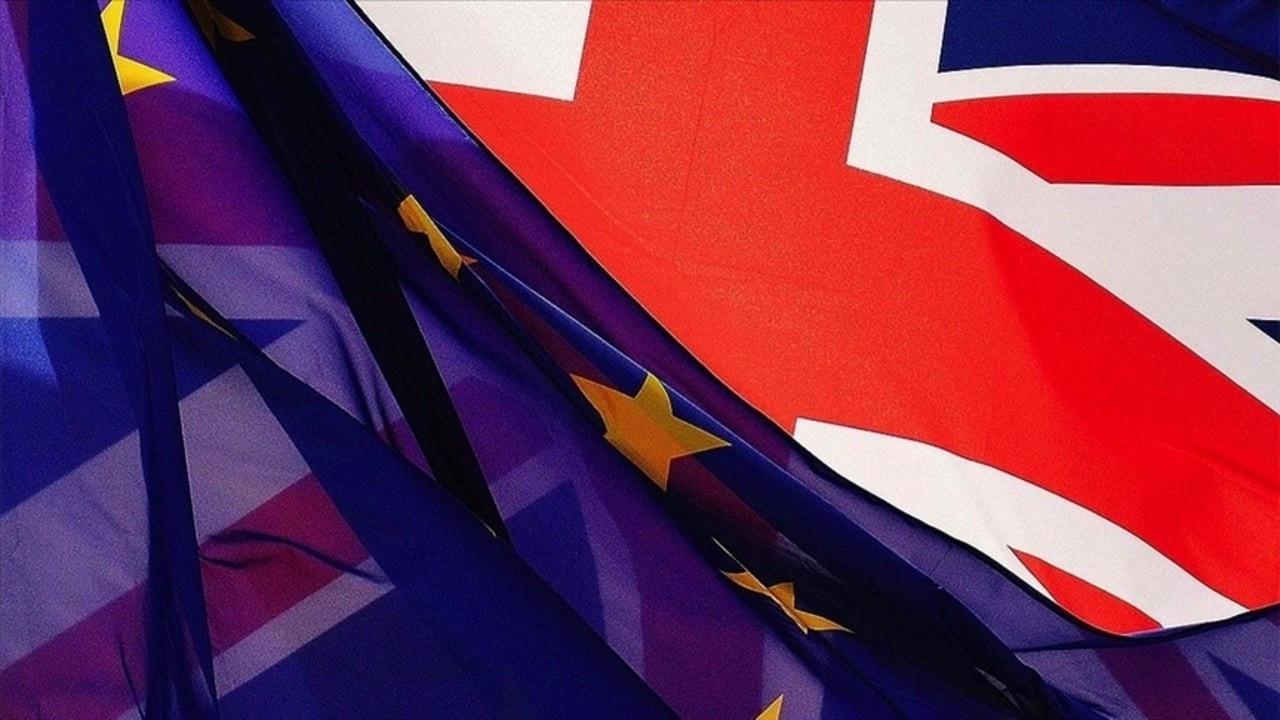 AB ve İngiltere ticaret anlaşmasında uzlaştı