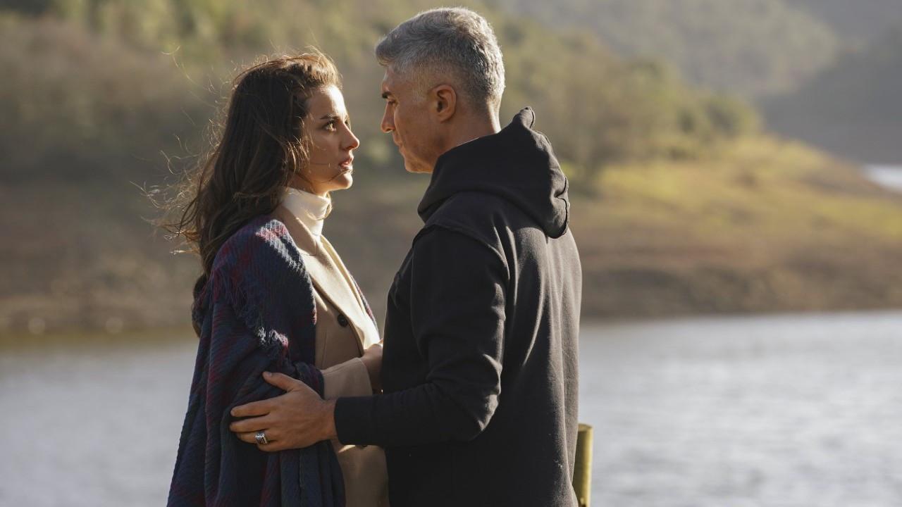 Savcı Pınar, dizideki dengeleri değiştirecek!