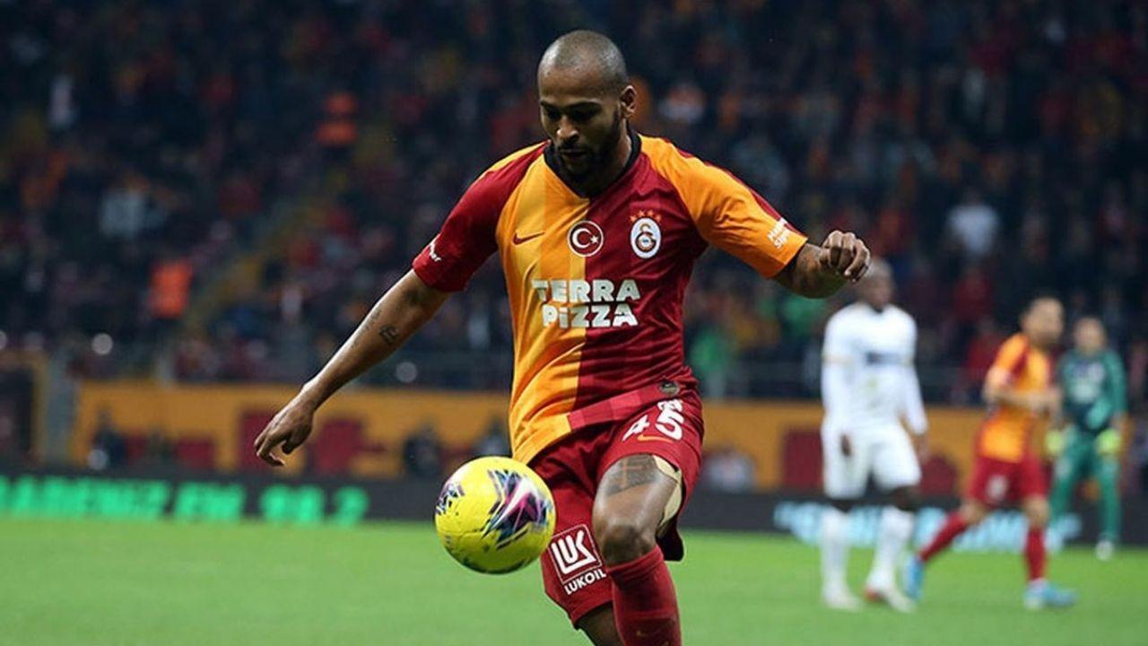 Galatasaray'da Marcao krizi!
