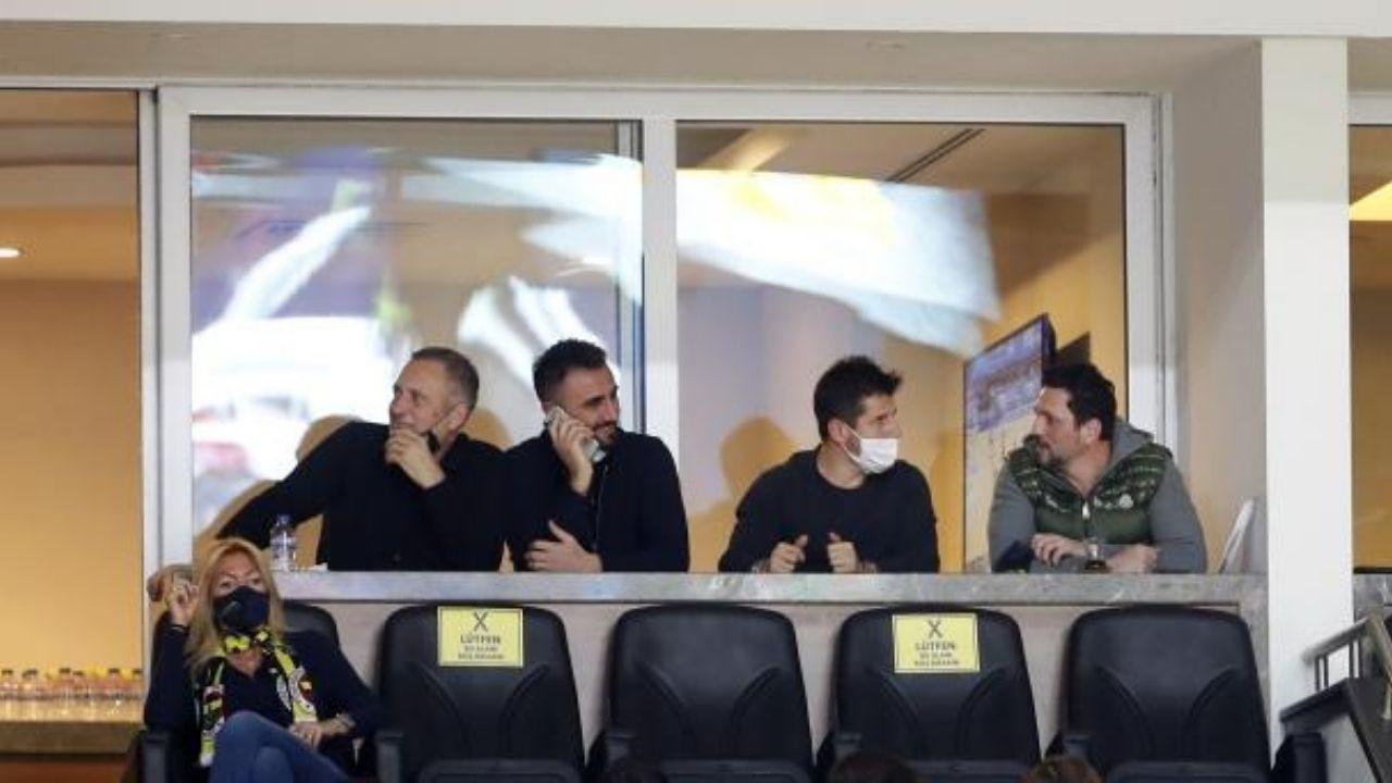 Fenerbahçe'de cesur kararlar alınmaya devam edecek