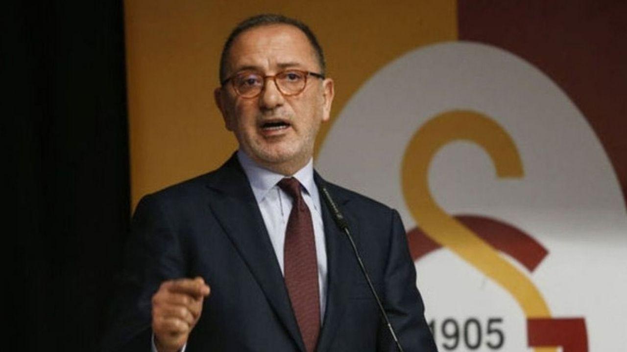 Galatasaray, Fatih Altaylı'nın üstünü çizdi