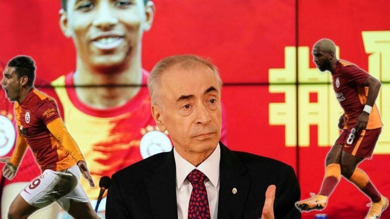 Galatasaray'da 7.5 milyon Eurol'uk dert!