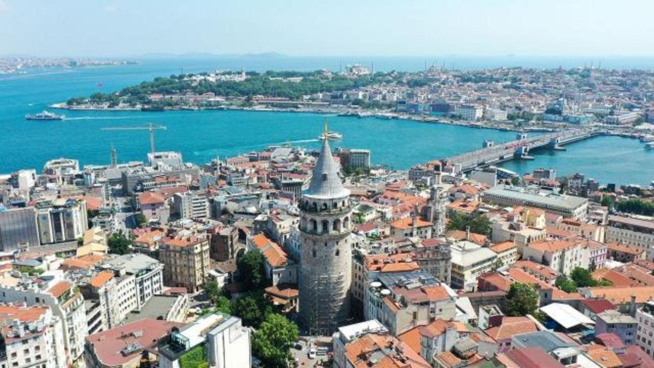 İstanbul'da önemli proje: Beyoğlu Kültür Yolu