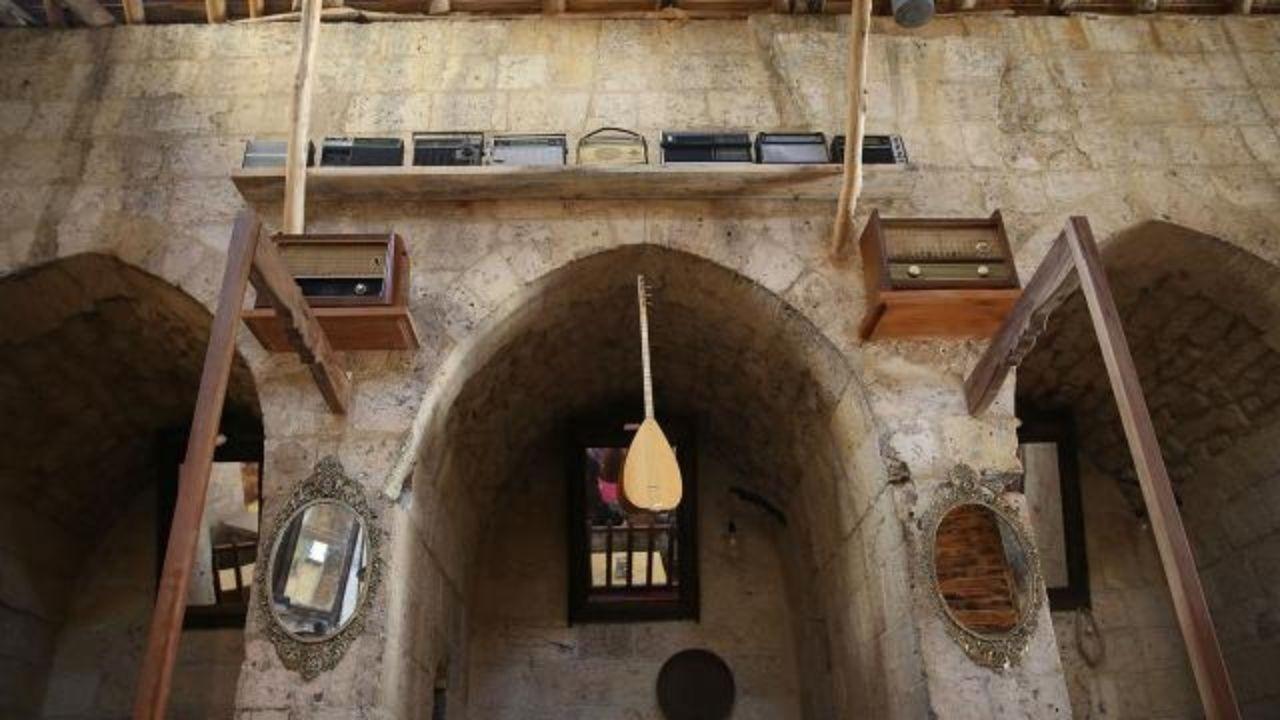 UNESCO'ya 'Müzik Şehri' başvurusu