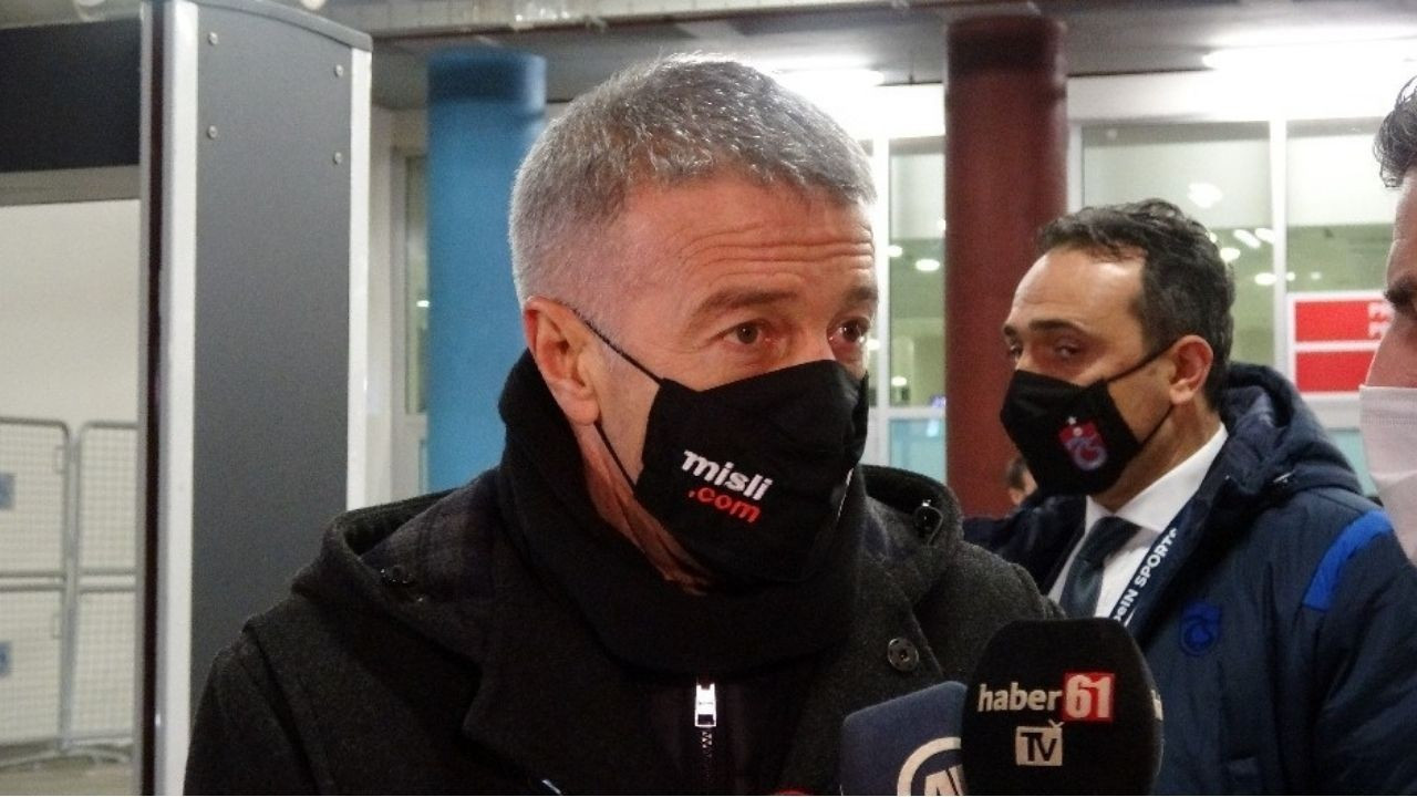 "Trabzonspor: ""FIFA'ya tarihi bir başvuru yaptık"""
