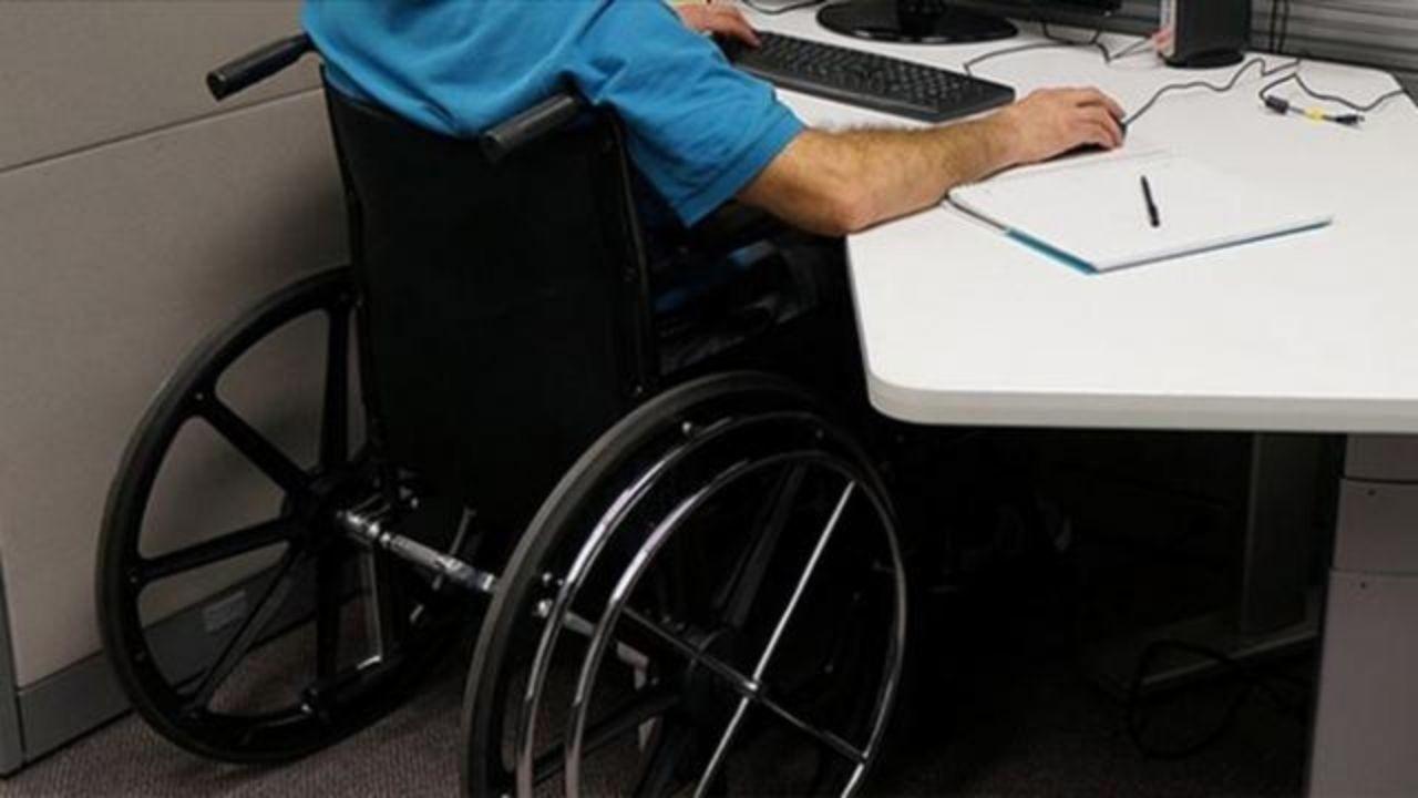 Engellilere istihdam desteği