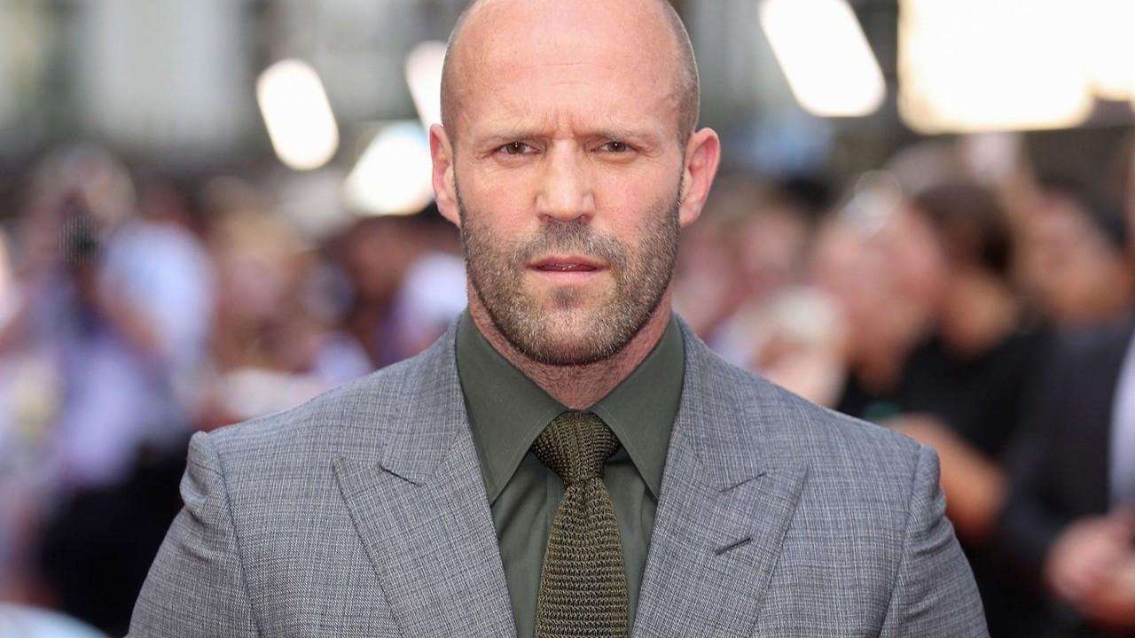 Ünlü oyuncu Jason Statham'dan Hollywood'da çağrı