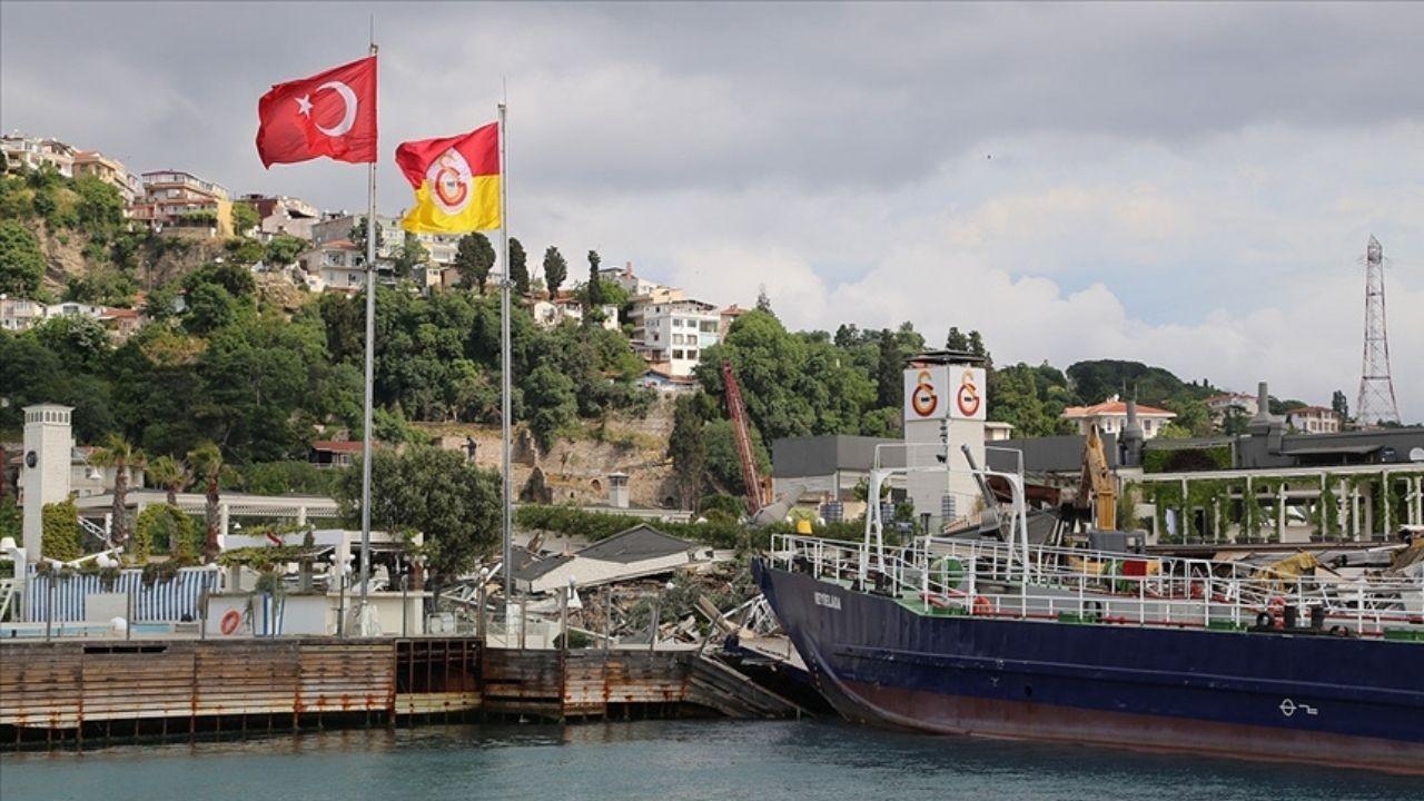 Galatasaray merakla beklenen davayı kazandı