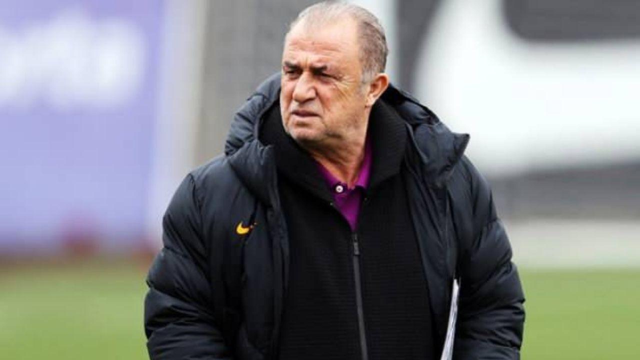 Galatasaray'da Terim'in tartışılan kararı!