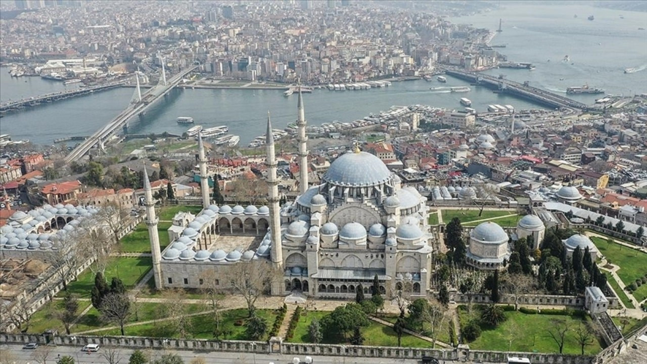 Eserleriyle çağları aşan deha: Mimar Sinan