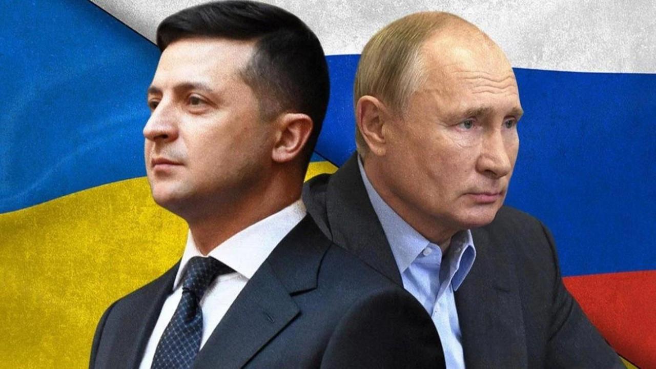 Zelenskiy: Rusya ile savaş en kötü ihtimal