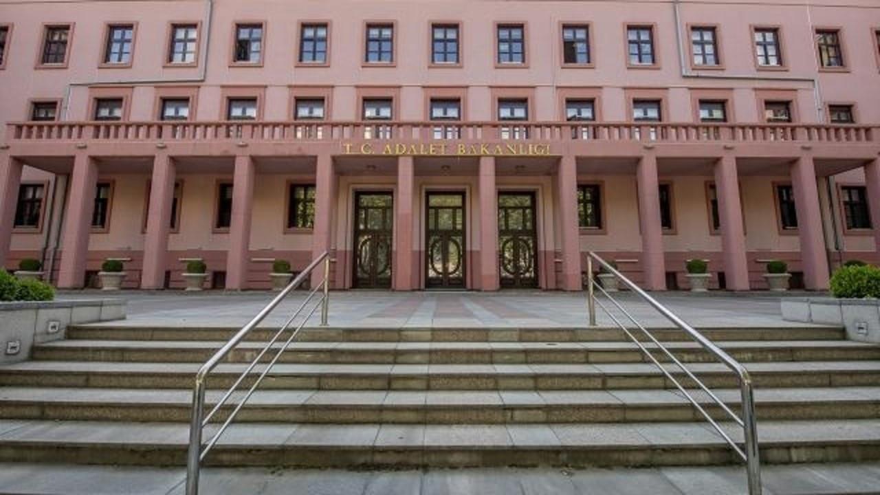 Adalet Bakanlığının sınavları ertelendi