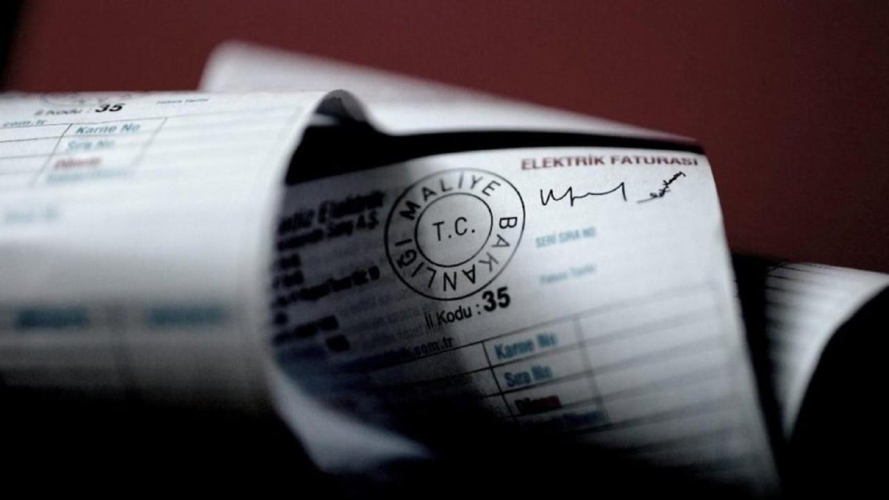 Afetzedelerin elektrik faturaları ertelendi